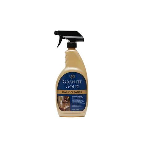 granite cpr 18 oz granite cleaner and sealer gc
