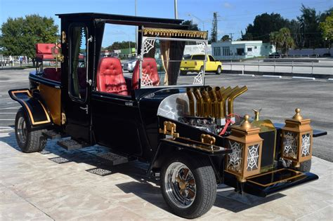 Where Is The Munsters Car Today by 1927 Z Car Munster S Koach Ideal Classic Cars Llc
