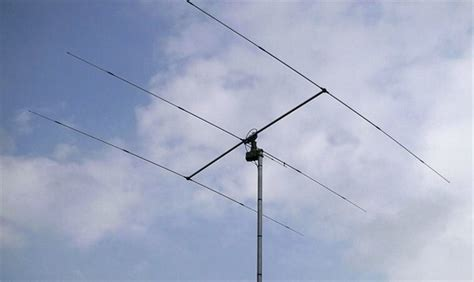 sirio sy 27 3 3 elements yagi beam cb 10meter antenna new upgraded version ebay
