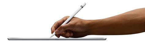 apple pencil harga apple senaraikan malaysia di gelombang pertama jualan ipad