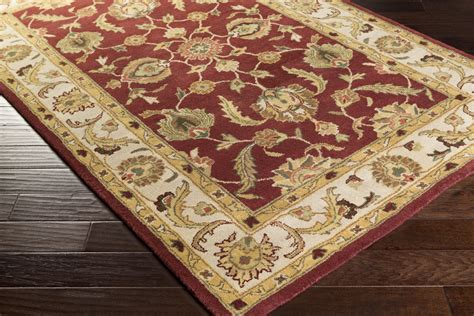 Oxford Rugs by Artistic Weavers Oxford Isabelle Awde2007 Beige Area Rug