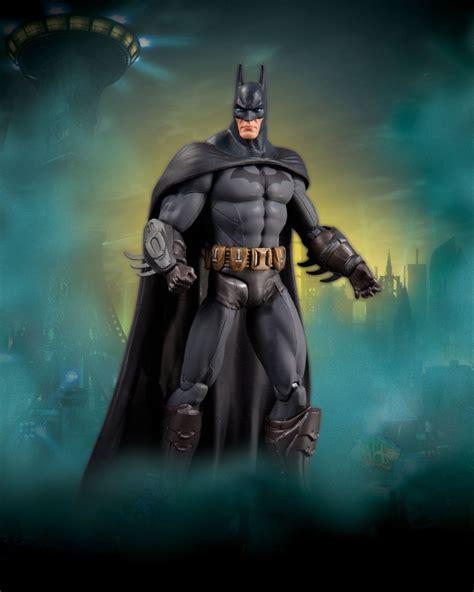 Dc Collectibles Batman Arkham City Series 2 Batman Detective Mode dc collectibles batman arkham city series 3 batman figure asylum direct in