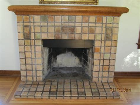 batchelder tile fireplace tile fireplace photos from san diego page 3 custom