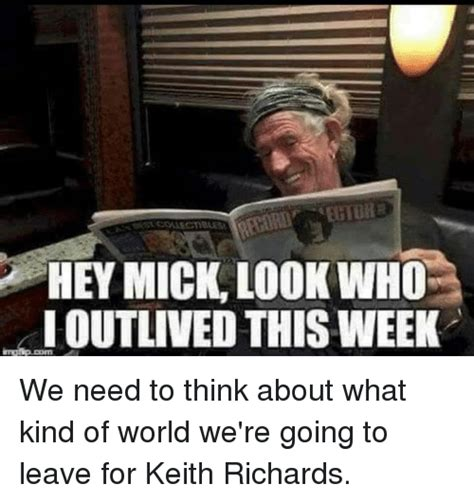 Looks Of The Week Fabsugar Want Need 25 by 25 Best Memes About Keith Richards Keith Richards Memes