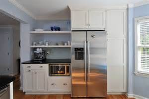 Kitchen Microwave Ideas Under Counter Microwave For Easier Works Traba Homes