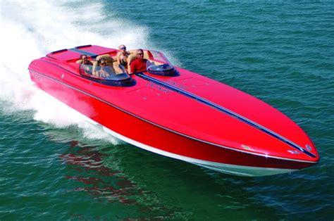 donzi boats top speed donzi 38 zrc by eric colby poker runs america