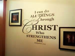 Wall Stickers Bible Verses wall praise scripture art and gifts knoxville tn 37918