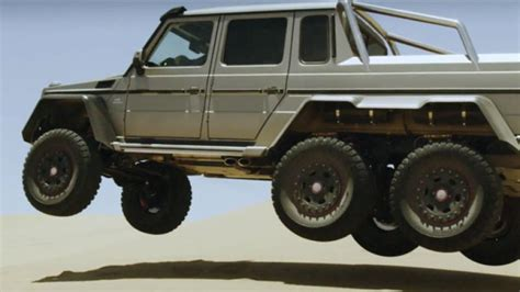 mercedes truck lifted how could a lifted mercedes g63 amg be more awesome