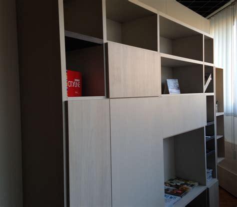 libreria doimo doimo cityline soggiorno libreria scontato 40