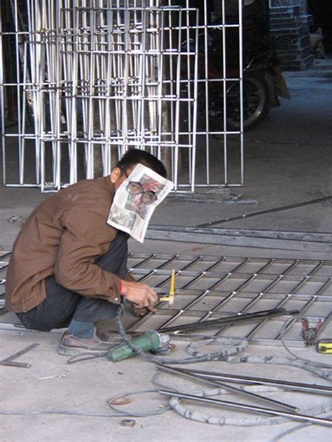 welding in conditions 58 best images about unsafe work environment on