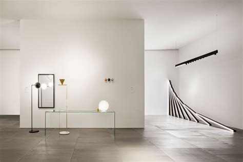 the flos gallery lighting as indesignlive singapore