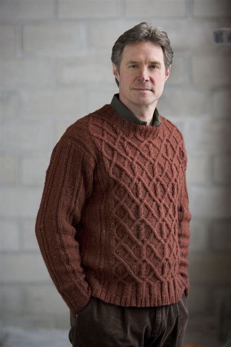 free mens cable knit sweater patterns 144 best images about knitting for on fair