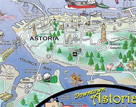 map astoria oregon astoria oregon hmm a possibility places i d rather