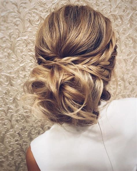 208 best wedding hairstyles images on pinterest bridal best 25 messy wedding hairstyles ideas on pinterest