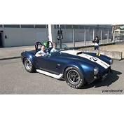 AC Cobra  Classic Cars
