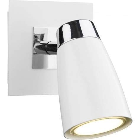 Low Energy Kitchen Lights Dar Lighting Loft Low Energy Switched Single White Spot Light Dar Lighting From Castlegate