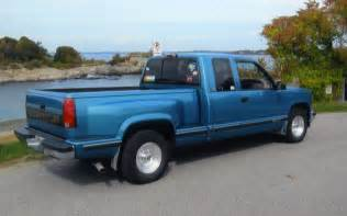 1997 Chevrolet Truck 1997 Chevrolet Sportside Silverado 195832 Photo 9
