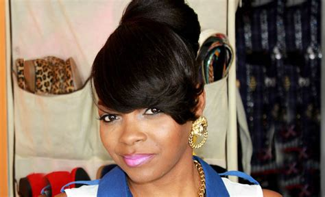 How To Make A Bun Hairstyle For Black Hair by Black Hair Buns New Hair Style Collections