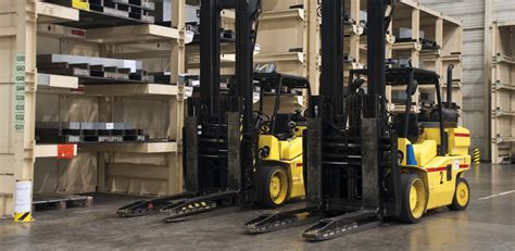 Entry Level Forklift by Fm Lite And Entry Level Fleet Management Fork Truck