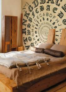 bedroom wall decoration ideas decoholic bedroom with wall mural housetohome co uk