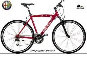 Alfa Romeo Bike Alfa Romeo 4c As Bicycle Autoedizione