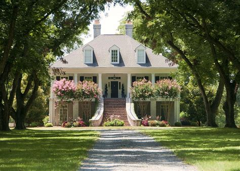 old southern home photograph by danny jones