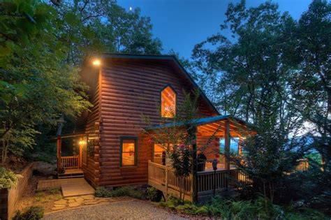 Blue Mountain Cottage Rental by Blue Ridge Mountain View Cabin View Blue Sky