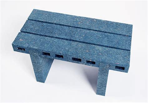 Paper Bricks - paperbricks pallets by woojai 187 retail design