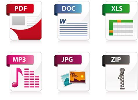 file format kinds image file types