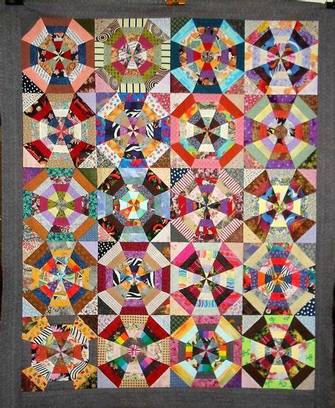Miller Quilts by 17 Best Images About Quilts Kaleidoscope On