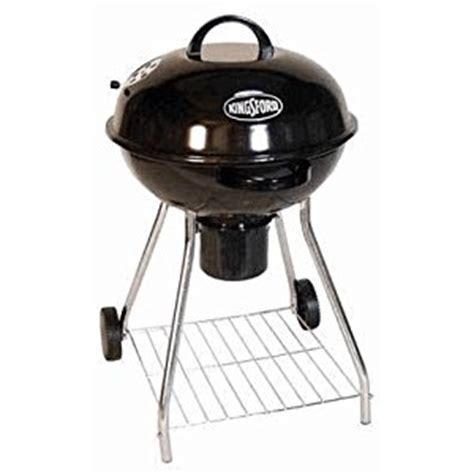 kingsford 22 5 in kettle charcoal grill with hinged lid grill kingsford 22 5 charcoal kettle grill