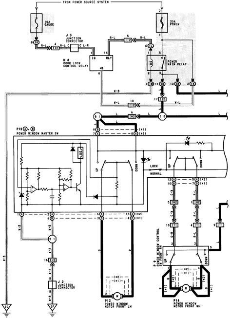 toyota hilux surf kzn130 wiring diagram globalpay co id
