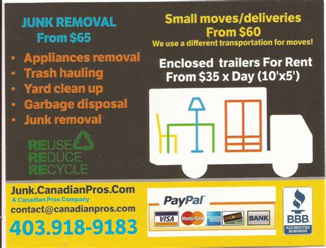 Junk Removal Flyers Bing Images Junk Removal Flyer Template