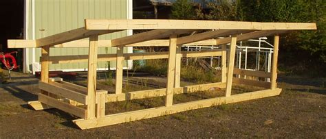 How To Build Goat Shed by Skiddable Goat Shelter Wheaton Laboratories Forum At Permies