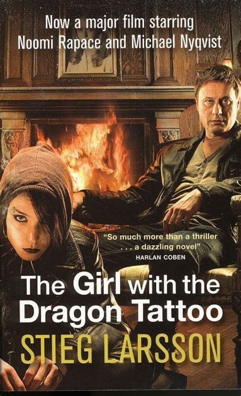 dragon tattoo book vs movie the girl with the dragon tattoo versions review rumor