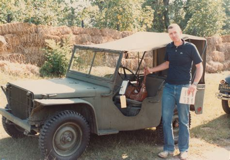 ford pygmy america s oldest known jeep celebrates its 75th birthday