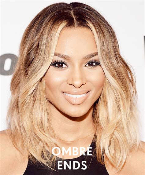 ombre hair for medium length hair hairstyles for medium length hair hair extensions blog