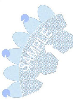 cupcake box template celebrating ordinary moments cupcake gift box and pattern