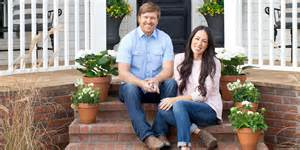 16 things chip and joanna gaines love hgtv fixer upper