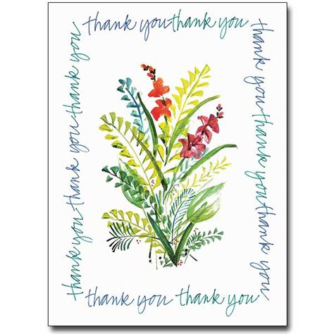 Thank You Letter Border thank you border thank you