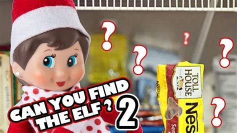 Where Can You Find On The Shelf on the shelf can you find the on the shelf 2