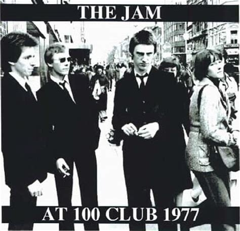 Jam Club 1 skamanchackett the jam 100 club 11 9 77