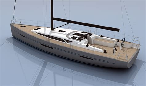 Cabins Plans And Designs more 55 adriatic sailing