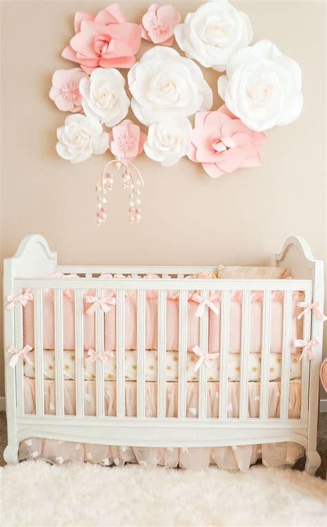 Nursery Decorations Pinterest 17 Best Images About Baby Nursery Room Ideas On Pinterest Nursery Gliders Paper Flowers