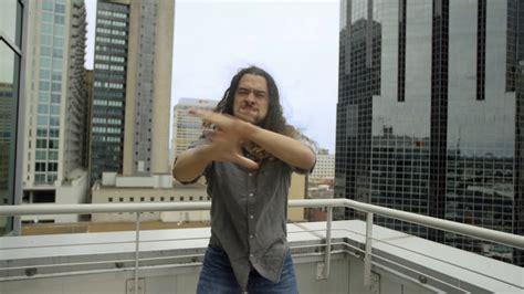 american sign language interpretation brandon heath i run official american sign language