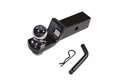 volkswagen atlas trailer hitch ball  ball mount   lbs max capacity cn
