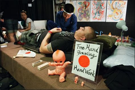 tattoo expo toronto toronto tattoo convention 20 pics
