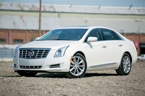 2013 Cadillac Xts Review 2013 cadillac xts our review cars