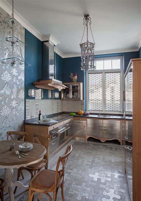 Eclectic Kitchen Design 15 sensational eclectic kitchen designs your home longs for