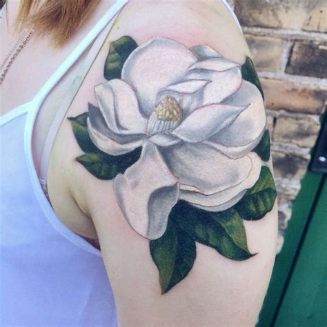 magnolia tattoo 25 best ideas about magnolia on post